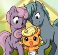 applejack's parents - my-little-pony-friendship-is-magic photo