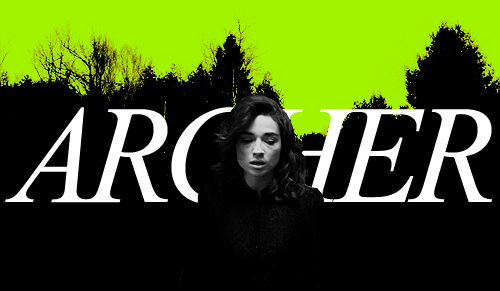 Teen Wolf wallpaper titled archer,  beta,  banshee,  emisary,  ALPHA.