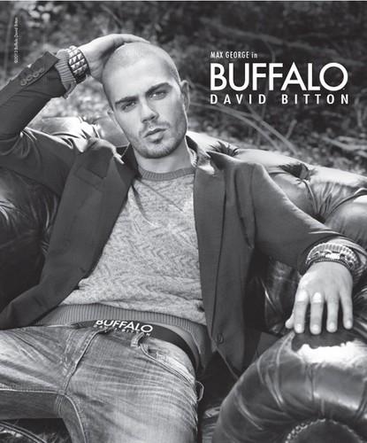 buffalo david bitton max george