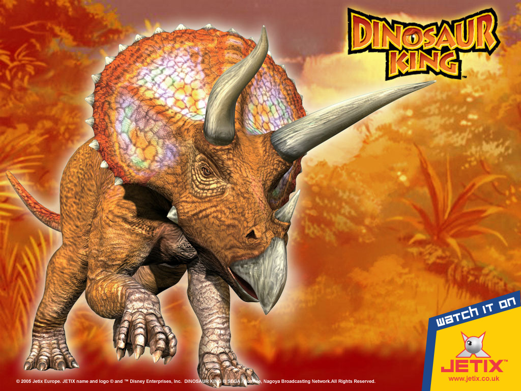 Dinosaur king images chomp hd wallpaper and background photos 35340571 - Dinausaure king ...