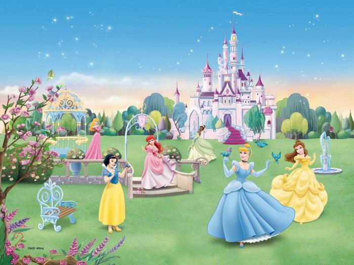 Disney Princess Images Wallpaper And Background Photos