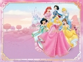 disney - disney-princess wallpaper