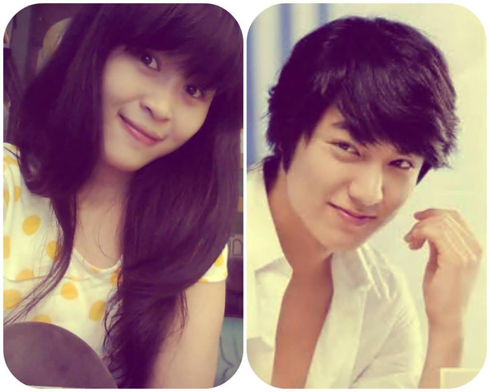 Lee Min Ho Girlfriend 2014 Newhairstylesformen2014 Com