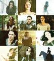 i'll give this wretched world the queen it deserves - snow-white-and-the-huntsman fan art