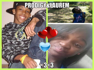 i luv prodigy with all my hart-, hart