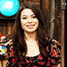 iCarly - miranda-cosgrove icon