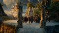 in rivendell - the-hobbit-an-unexpected-journey wallpaper