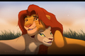 its called love - lion-king-fathers-and-mothers photo