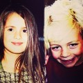 its so cute  - ross-lynch-and-laura-marano photo