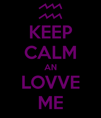 Eridan Ampora wallpaper titled keep calm