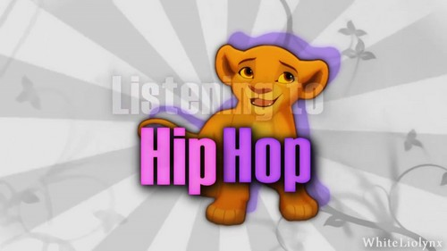 The Lion King wallpaper titled kiara loves hip hop