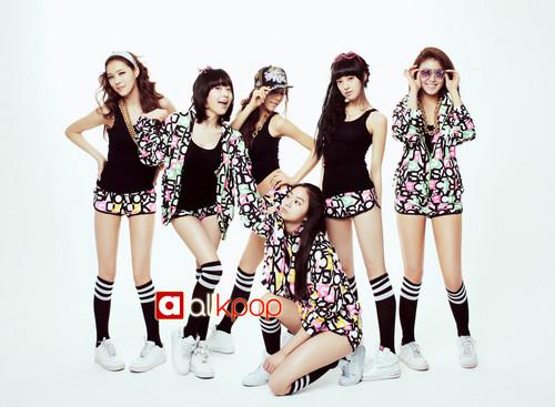 kpop~♥