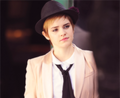 lovely emma - emma-watson fan art