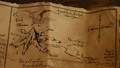 map - the-hobbit-an-unexpected-journey wallpaper