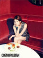 miss A's Suzy for 'Cosmopolitan' - miss-a photo