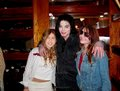 mj and girls