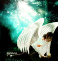 my angel MJackson - michael-jackson photo