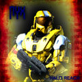 my forum spartan - halo photo