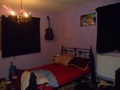 my front room and bed room