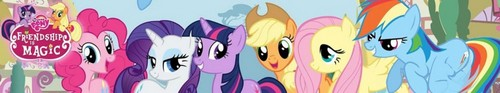 MLP:FiM Characters photo called my little pony