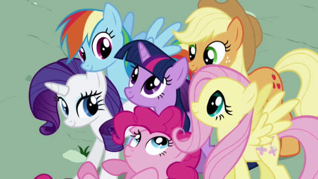 mlp fim characters images my little pony wallpaper and background