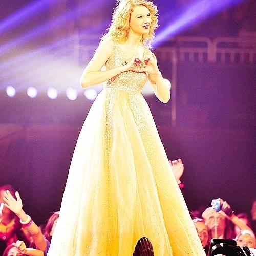 my princess Tay♥