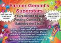 posting contest