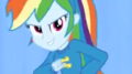 rainbow dash - equestria-girls-of-mlp photo