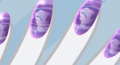 rarity's nails