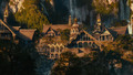 rivendell - the-hobbit-an-unexpected-journey wallpaper