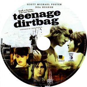 teenage dirtbag dvd disc