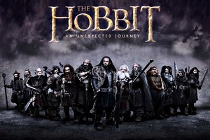 the hobbit: an unexpected journey-dwarves