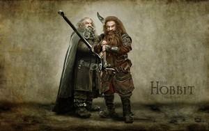 the hobbit_oin-gloin