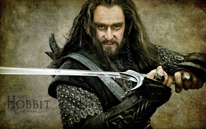 the hobbit_thorin oakenshield
