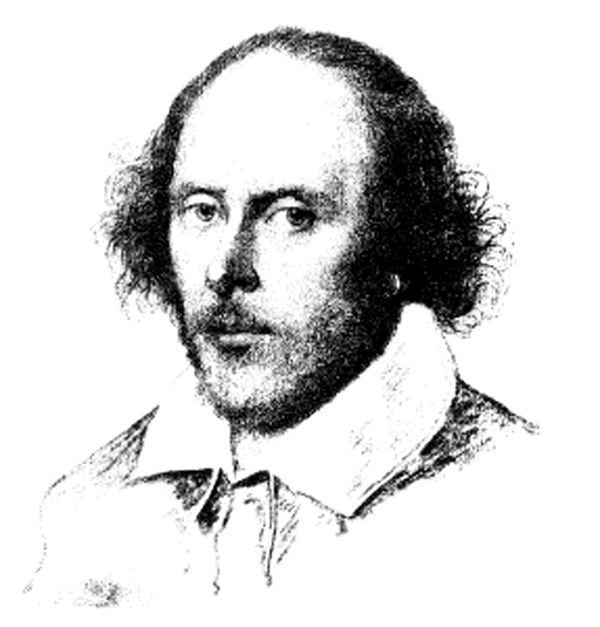 a history of william shakespeare a renown artist
