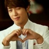 yong hwa- I love you - jung-yong-hwa Icon