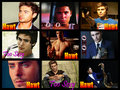 zac efron is the hottest guy in the world ever  - zac-efron fan art