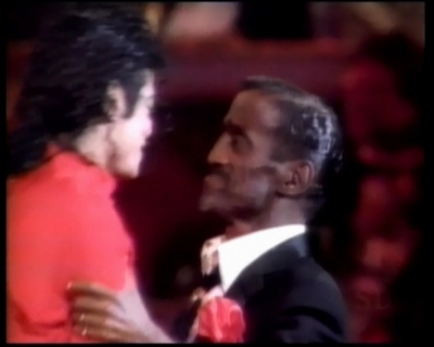 """60th Anniversary Special For Sammy Davis, Jr."" Back In 1989"