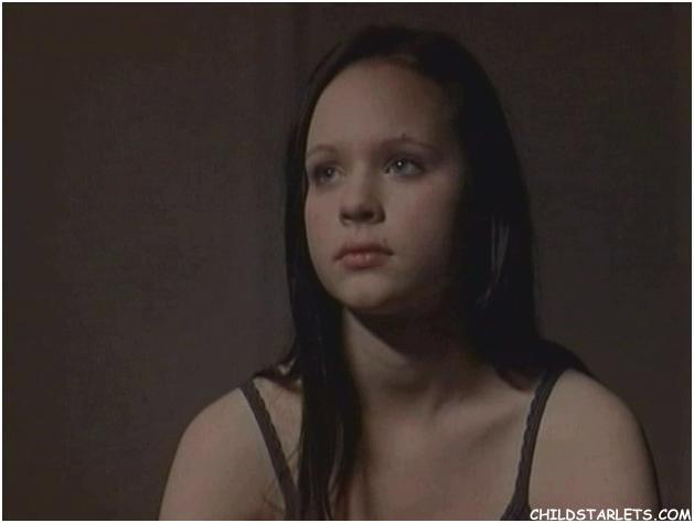 "Thora Birch ""American Beauty"" - 1999"