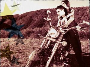 ★ Andy & Juliet ☆