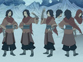 Avatar Wan 2 - avatar-the-legend-of-korra photo
