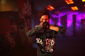 """B.A.P, Yongguk & Himchan """"Warrior"""" Concept photos"""