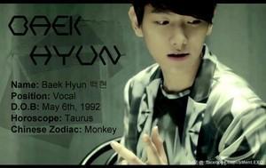 ♥Baekhyun♥