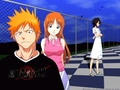 *Bleach* - bleach-anime wallpaper