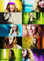 » Caroline Forbes (The Vampire Diaries)