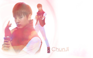 ♣ Chunji ♣