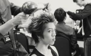 ☆ Dongwoo ☆