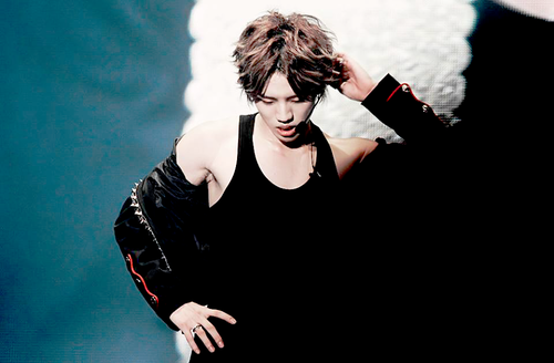 Dongwoo Infinite wallpaper probably containing a well dressed person and a portrait called ☆ Dongwoo ☆