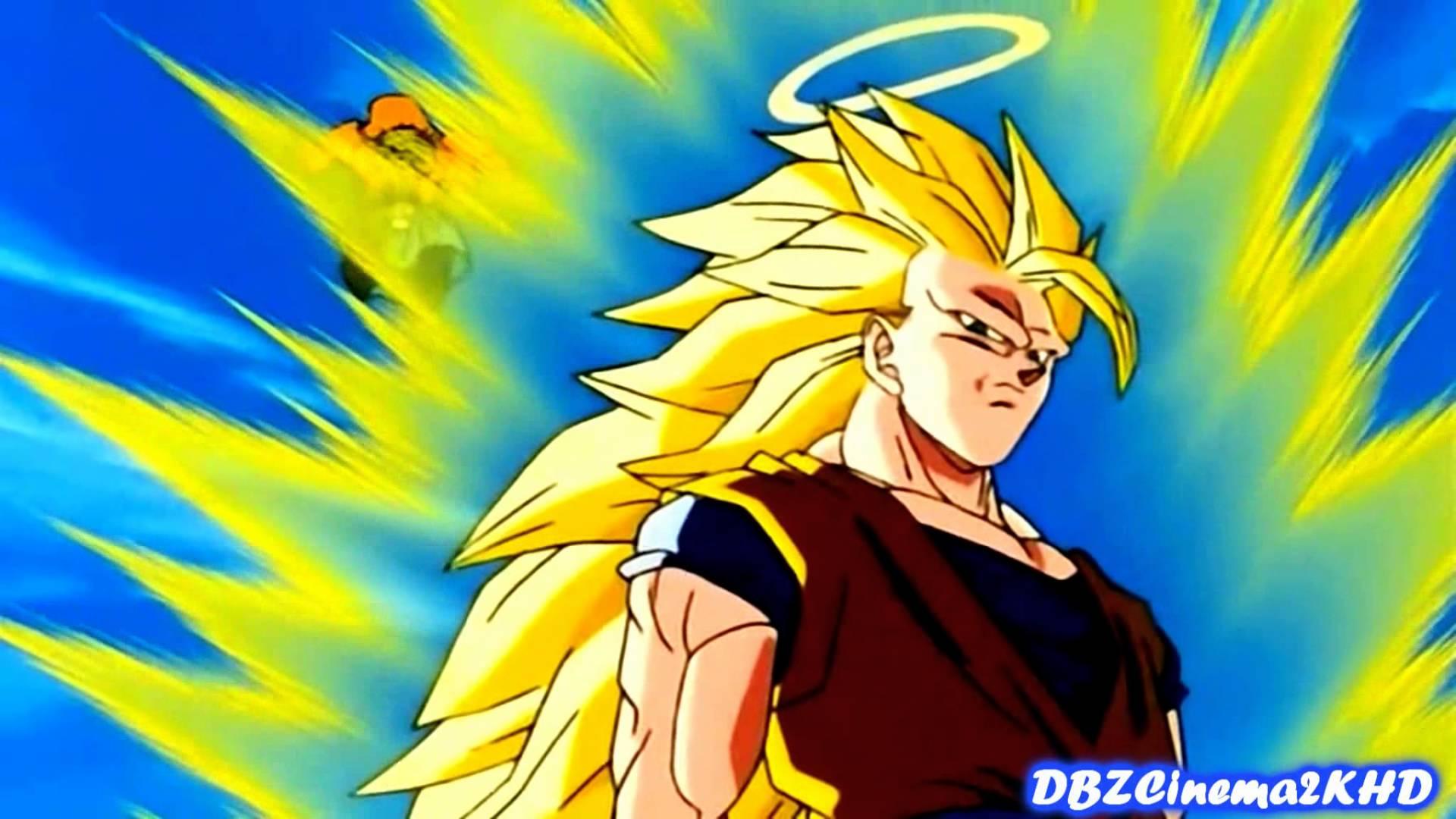 Goku Goku Wallpaper 35486144 Fanpop