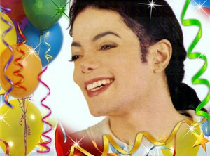 ♥ HAPPY BIRTHDAY MICHAEL ♥